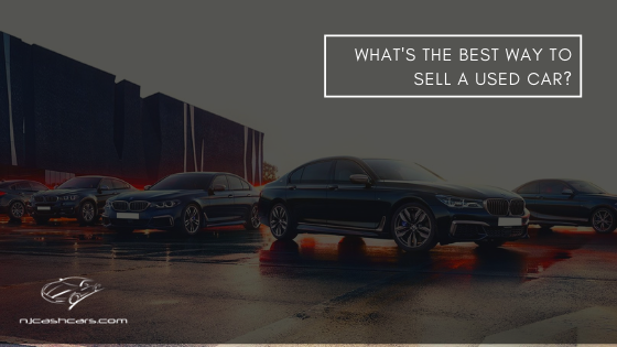 Sell Used Cars