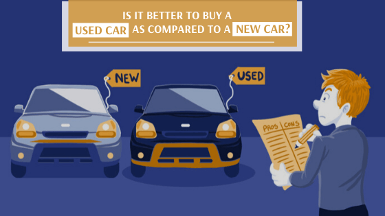 Guide to Buy Used Car or New Car