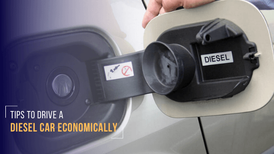 Economically Driving Tips for Diesel Car