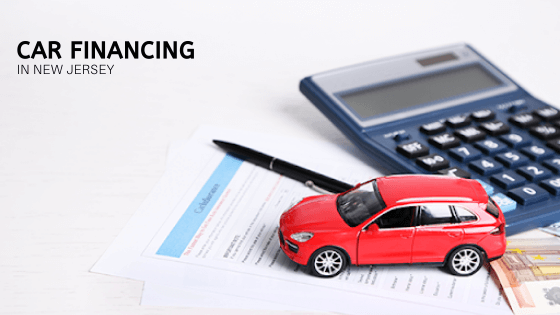 Get Car Loans in New Jersey