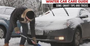 winter car care guide