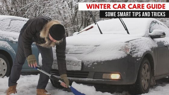 winter car care guide