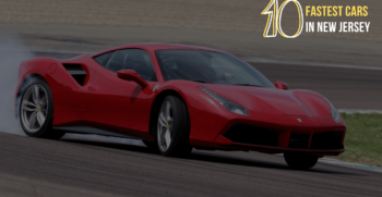 fastest cars in New Jersey