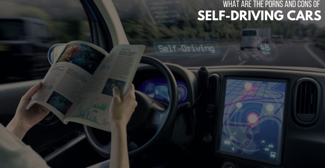 pros and cons of self driving cars