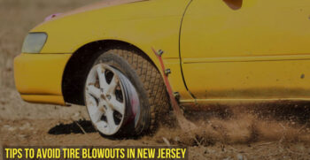 Tips To Avoid Tire Blowout