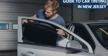Car Tinting In New jersey
